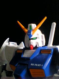 RX-78NT1